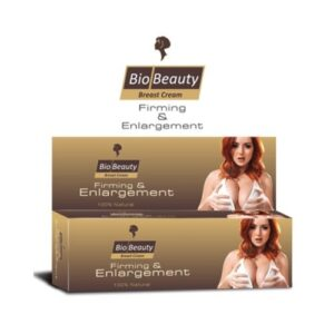 Original Bio Beauty Breast Enlargement Cream in Pakistan