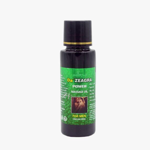 DA Zeagra Oil In Pakistan-0301125666 Power Oil