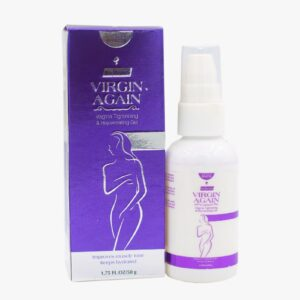 Virgin again gel online in Pakistan