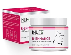 INLIFE B-Enhance Breast Cream