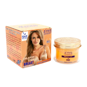 Original Amrij Breast Enlargement Gel