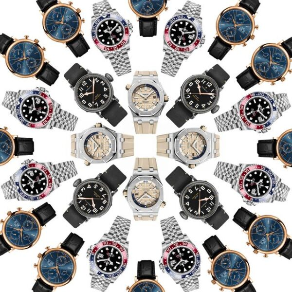 imported watches